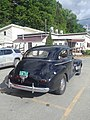 Chevrolet Special Deluxe VT Rte 5 downtown Lyndonville VT June 2019 rear.jpg