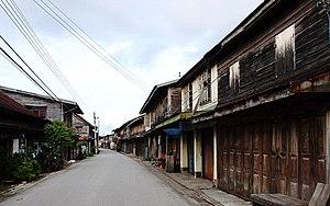 Loei Province - Chiang Khan