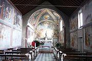 Chiavari-santuario grazie-affreschi1.JPG