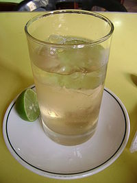 Chilcano de Pisco Superba 09012010.JPG