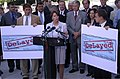Child Tax Credit News Conference (July 25, 2003) NPspeech.jpg