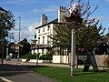 Chiltern Hundreds Inn, near Maidstone - geograph.org.uk - 1556985.jpg