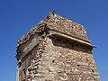 Chittorgarh fort ruins (4179491639).jpg