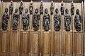 Choir stalls (reverse) - Frauenkirche - Munich - Germany 2017 (2).jpg