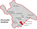 Chorweiler Stadtteil Lindweiler.PNG