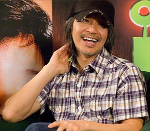 Stephen Chow - Image: Chow KL1