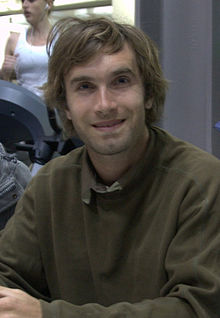 Description de l'image Chris sharma.jpg.