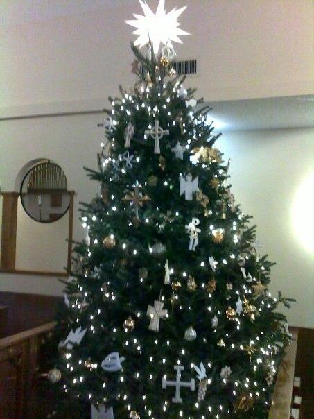 Chrismon tree stalbans oviedo fl