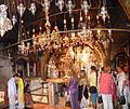 Christian Quarter, Jerusalem Panorama 12 (5905817398).jpg
