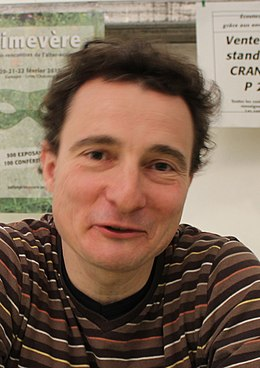 Christophe Bonneuil, 2015 (cropped).JPG