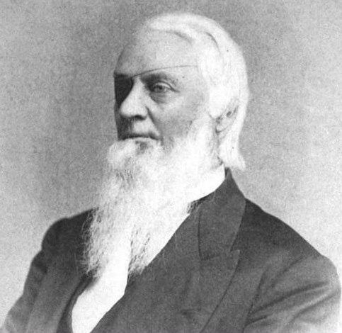 Christopher Morgan Auburn, New York