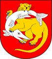 Герб Хропине (Чехия)