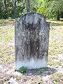 Church Cemetery grave Orange Springs08.jpg