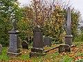 Church Of The Holy Rude Churchyard - 06.jpg