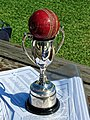Church Times Cricket Cup final 2019, Cup 2.jpg