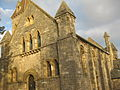 Church of St Agatha, Llanymynech 05.JPG
