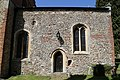 Church of St Mary, High Easter, Essex, England - chancel from the south.jpg