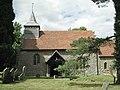 Church of St Mary the Virgin, Wolverton (geograph 1974186).jpg