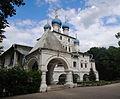 Church of the Theotokos of Kazan in Kolomenskoye (Moscow) 03 by shakko.jpg
