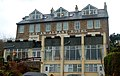 Chy An Albany Hotel, St Ives - geograph.org.uk - 1702915.jpg
