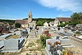Cimetière Saint-Médard à Élancourt le 5 juillet 2017 - 05.jpg
