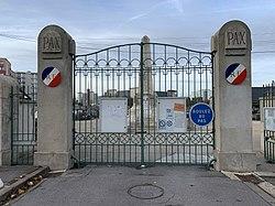 Cimetière de Villiers-sur-Marne