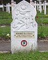 Cimetière de Saint-Claude - détail tombe musulmane.JPG