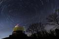Circumpolaire au dessus de l'observatoire.png