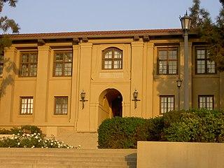 University of California, Riverside Citrus Variety Collection