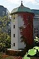 City - Wasserturm - Schanzengraben - Alter Botanischer Garten Zürich 2012-10-22 14-56-49.jpg