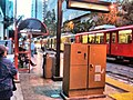 Civic Center Trolley Station.JPG