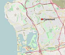 Clairemont Mesa Map.jpg