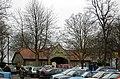 Clarks Village main entrance - geograph.org.uk - 446474.jpg