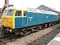 Class 47 at Dereham (8776094006).jpg
