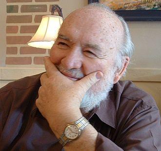 Claude Nelson Warren - Dr. Claude Nelson Warren in 2007