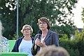 Claudia Schmidt - Wuppertal I und Britta Haßelmann.jpg