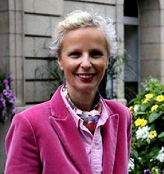 Claudine Monteil - Claudine Monteil in 2012