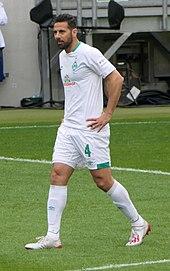 Claudio Pizarro - Wikipedia