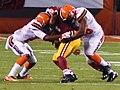 Cleveland Browns vs. Washington Redskins (19960161354).jpg