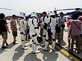 Clone Troopers Cosplayers with Interview in Songshan Air Force Base.jpg