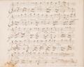 Clori vezzosa e bella, H.134 - finale - A. Scarlatti (Paris, BnF, RES VMC MS-67 f°101v).png