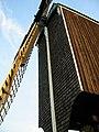 Close-up van open standerdmolen schuin van voren gefotografeerd - AMR Molenfoto - 20540056 - RCE.jpg