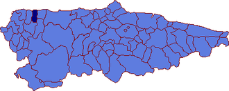 Coaña - Image: Coaña
