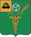 Coat of Arms of Ukholovo rayon (Ryazan oblast).png