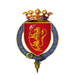 Coat of arms Ulrik, Prince of Denmark.png