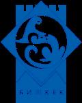 Wappen von Bischkek