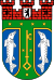 Coat of arms of borough Treptow-Koepenick.svg
