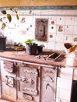 Cocina artefacto wikipedia la enciclopedia libre - Fotografias de cocinas ...