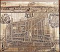 Coenraet Decker - Map and Profile of Delft - WGA06143.jpg