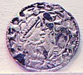Coin of king Olaf I of Denmark Olof hunger.jpg